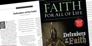 Defenders of the Faith I